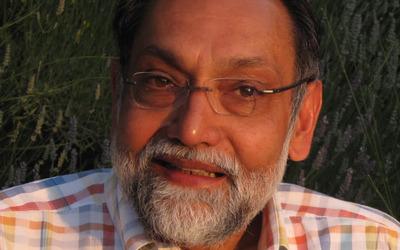 Prabha Sinha