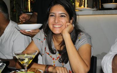 Radhika Thakkar