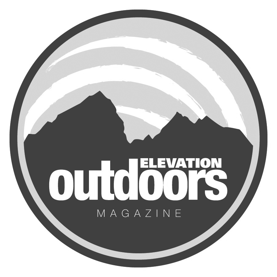 Elevationoutdoorsmagazine.logo